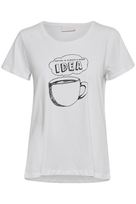 Kaffe Cafe Tee