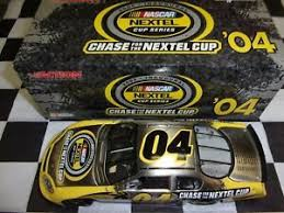 Action #108274 1/24 108274 1/24 Chase for the Nextel Cup 2004 Monte Carlo