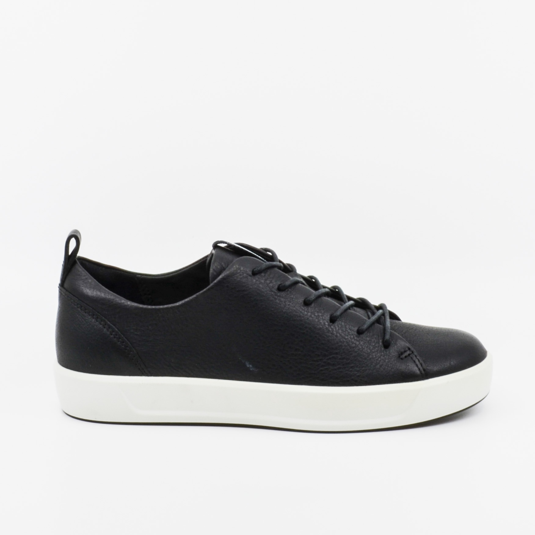 Ecco Soft 8 black