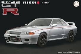 Fujimi #14178 1/12 Nissan Skyline GT-R R32 Nismo