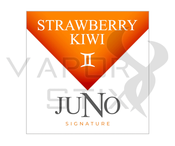 Juno Pods Gemini Strawberry Kiwi