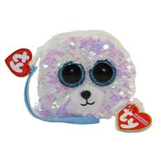 BEANIE BOOS ICY SEQUIN WRISTLET