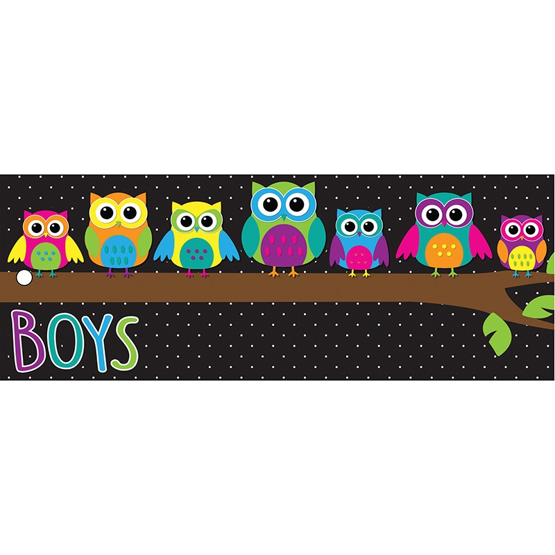 AP 10723 OWLS BOYS PASS
