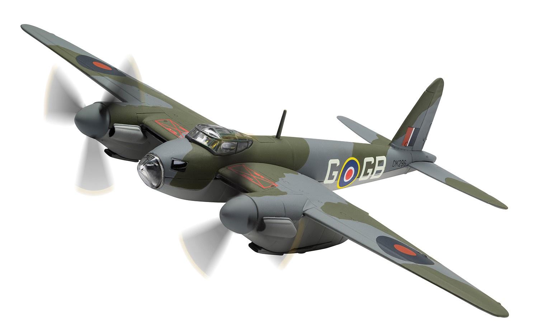 Corgi #AA32820 1/72 De Havilland Mosquito B.IV