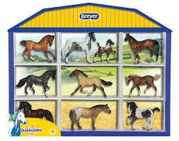 STABLEMATES SHADOW BOX