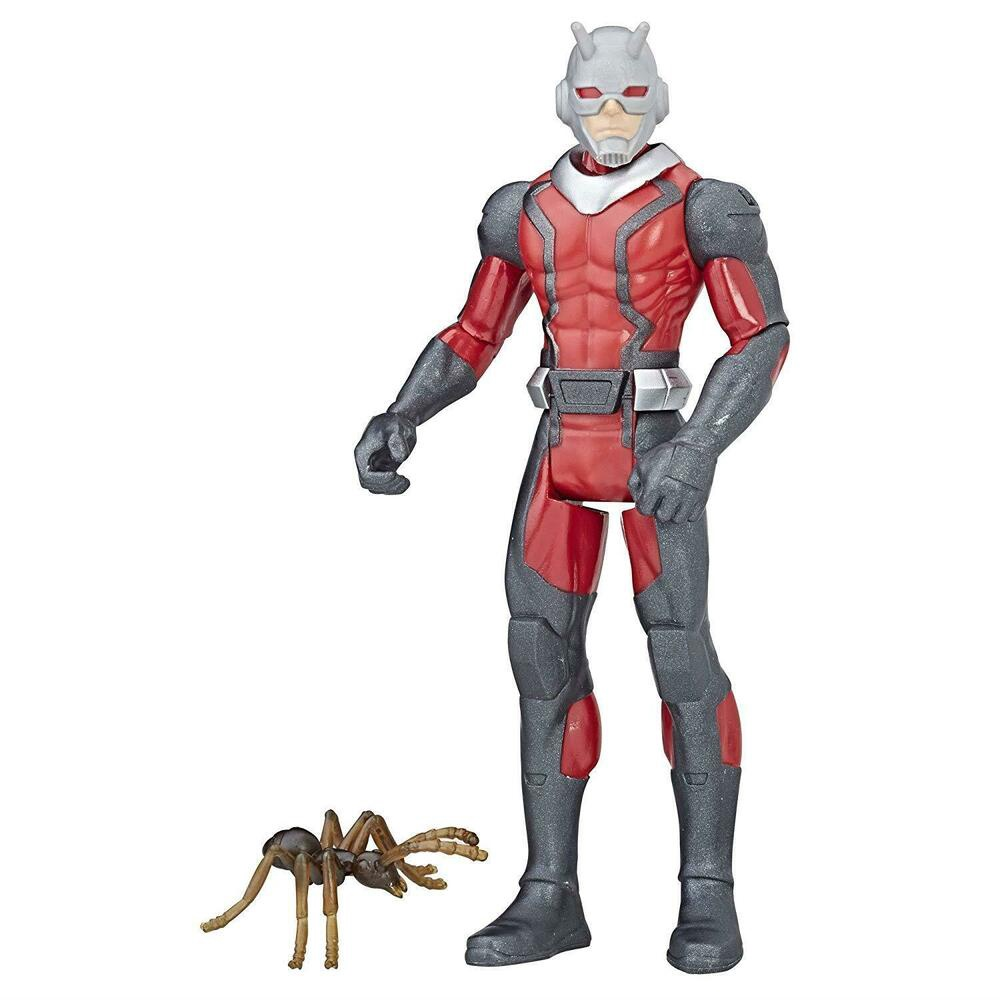 AVENGERS ANT-MAN 6-IN ACTION FIGURE