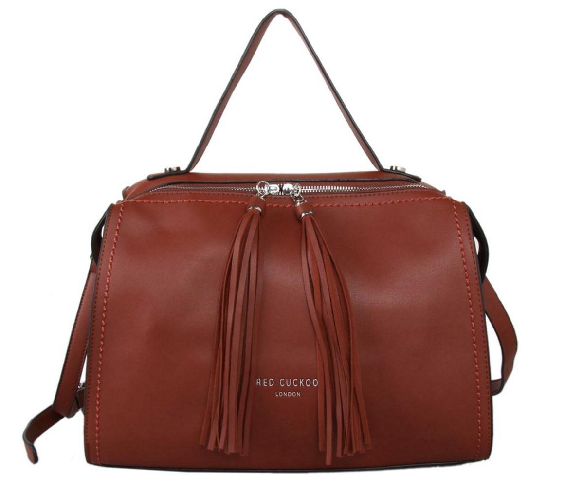 Eleanor Tassel Bag
