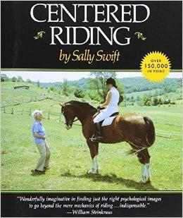 Centered Riding Sally Swift