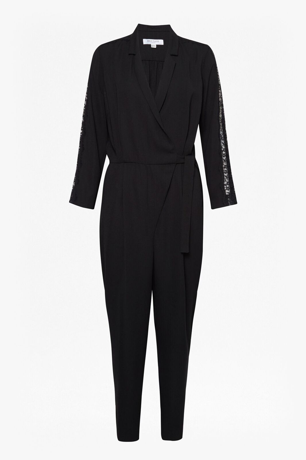 Great Plains Wrap Jumpsuit JGKAH