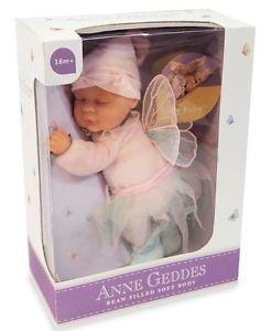 ANNE GEDDES BABY FAIRY