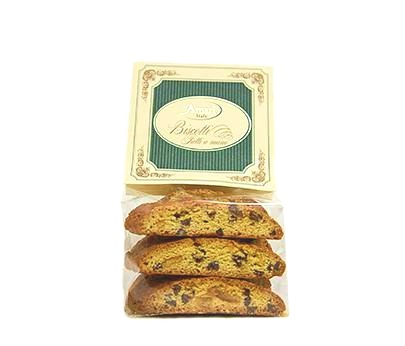 Amari Cantucci Orange & Chocolate 200G