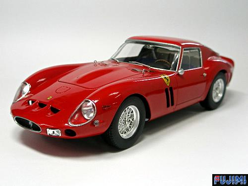Fujimi #126661 1/24 Ferrari 250 GTO