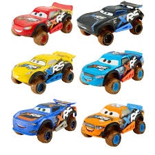THE CARS SINGLE DIECAST