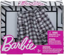 BARBIE FASHION BOTTOMS