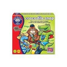 CROCODILE SNAP MINI GAMES