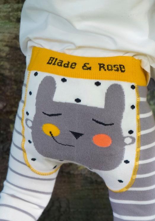 Blade & Rose Milly Mouse Leggings