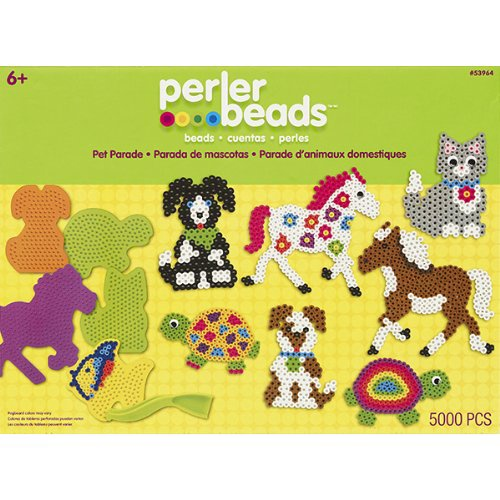 PET PARADE BOX KIT