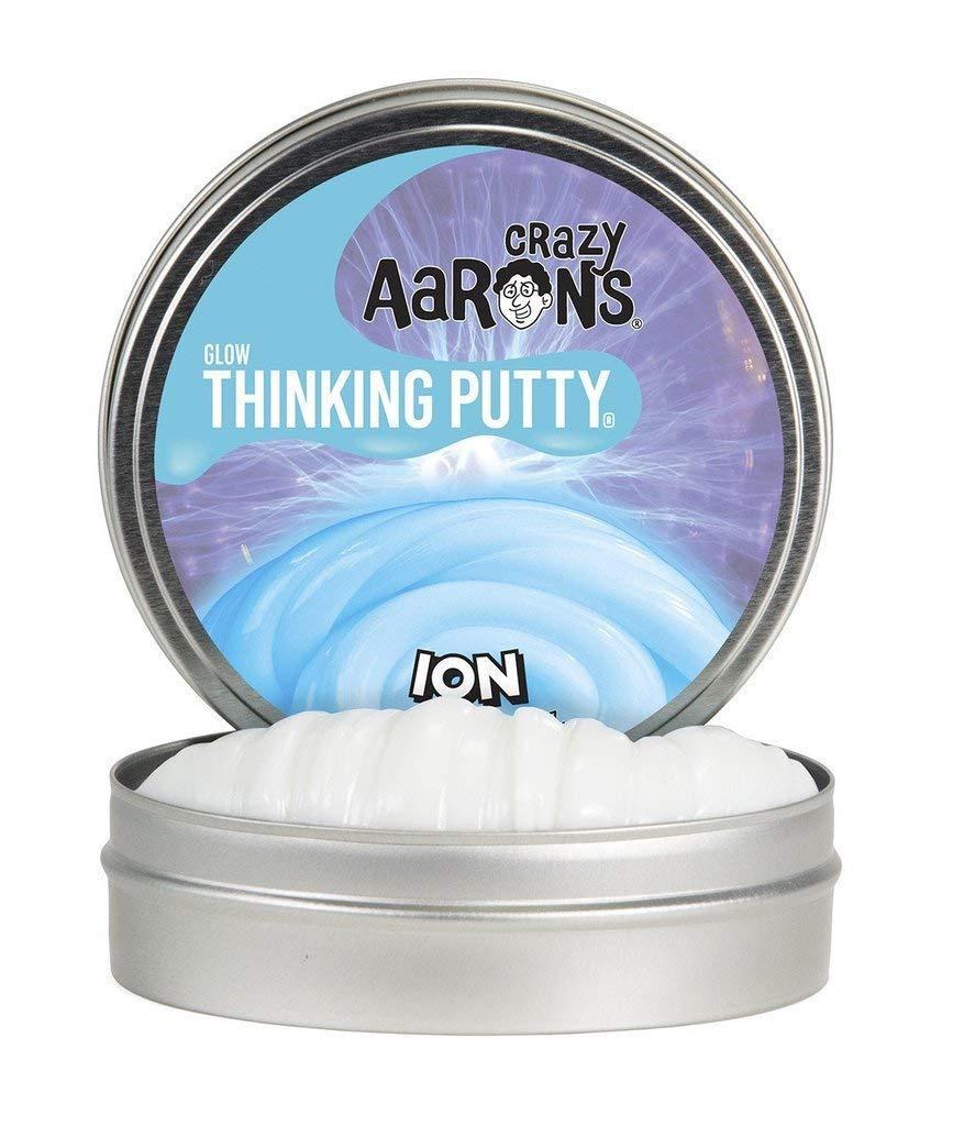 CRAZY AARON'S ION
