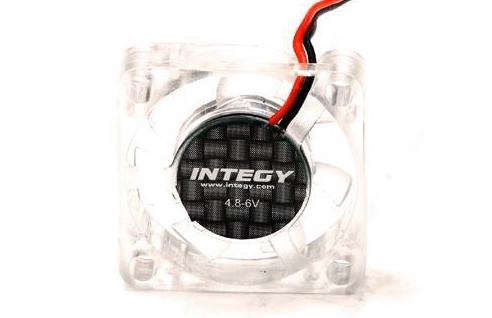 Integy #2901 30 x 30 x 8MM 7 Fin Cooling