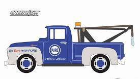 Greenlight #41050-A 1/64 1956 Ford F-100