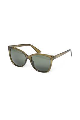 Part Two Sunglasses Barea Green