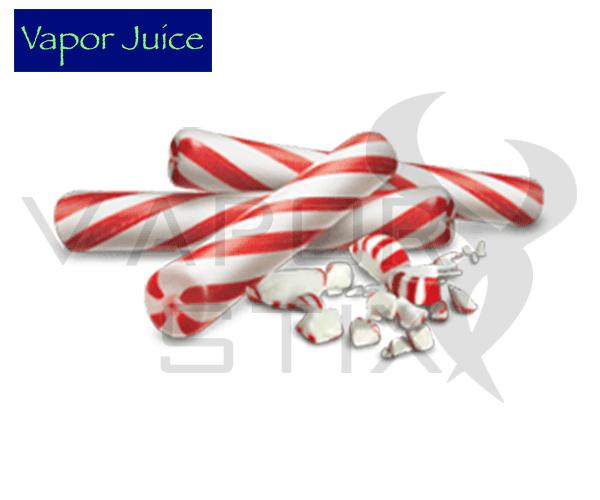 Vapor Juice Peppermint Ice