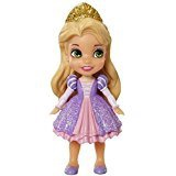 DISNEY PRINCESS MINI TODDLER RAPUNZEL