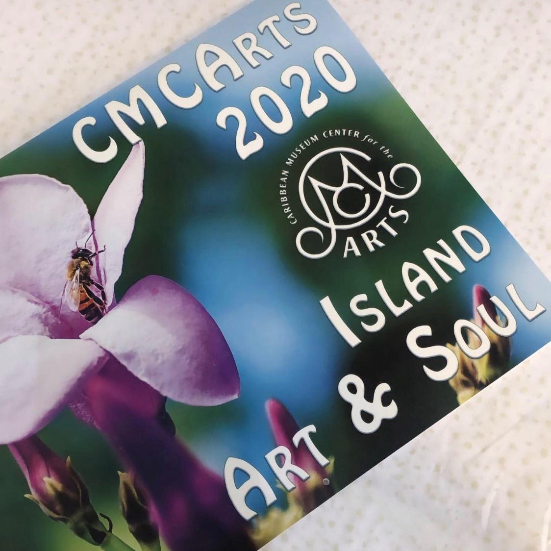 2020 Island Art & Soul Calendar