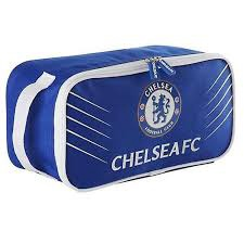 CHELSEA BOOT BAG