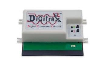 Digitrax #LNWI LocoNet WiFi Interface