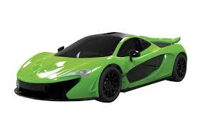 Airfix #J6021 Quick Build McLaren P1