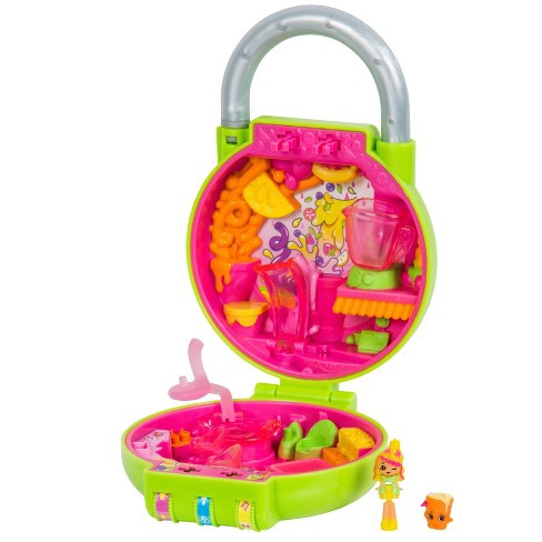 SHOPKINS CUITE FRUITY SMOOTHIES