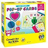 MAKE YOUR OWN POP UP CARDS