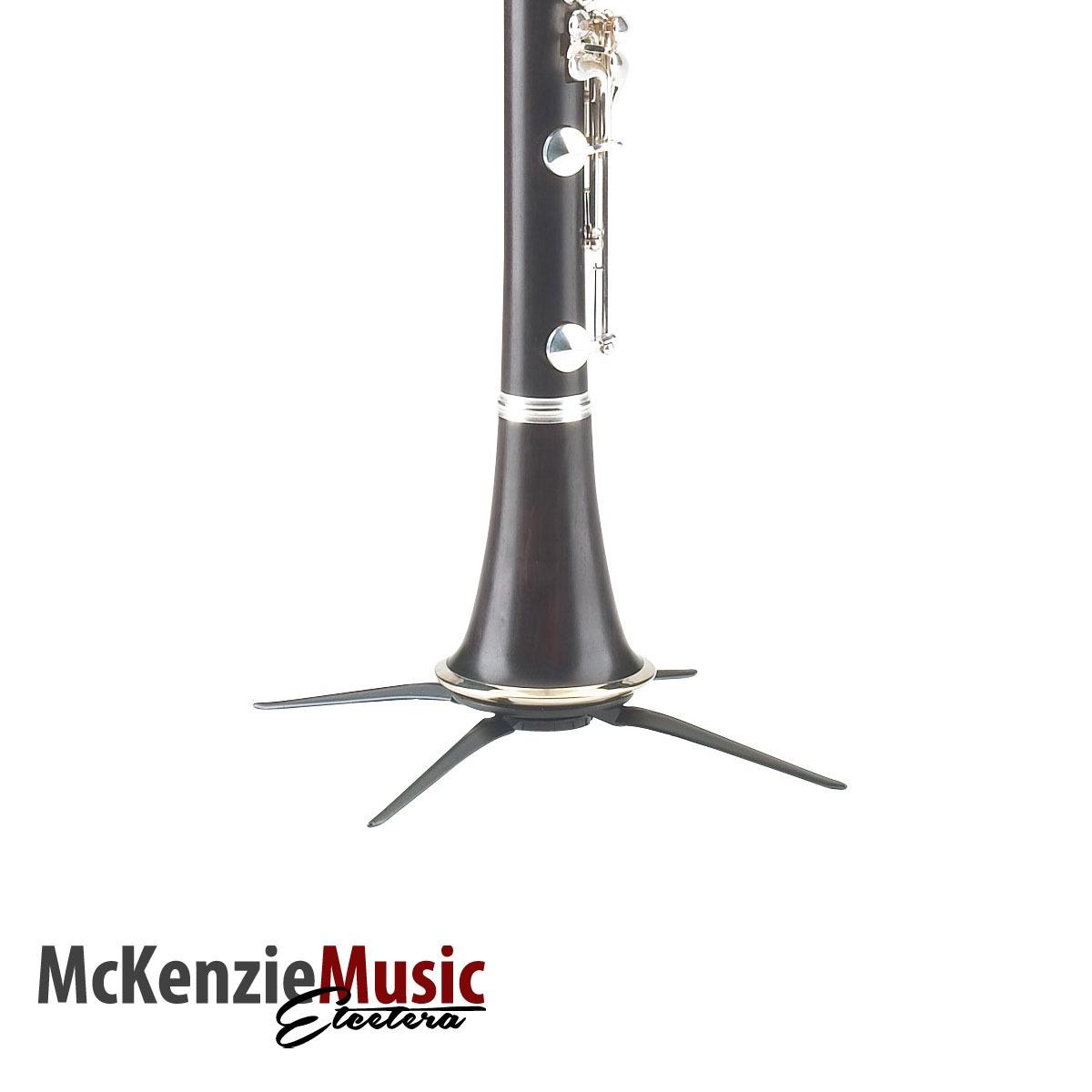 K & M Clarinet Stand 15222