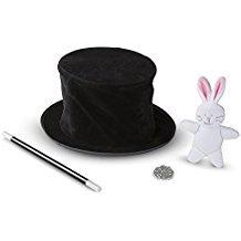 MAGICIAN'S POP-UP HAT