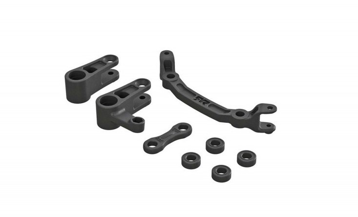 ARRMA #AR340132 Steering Parts Set