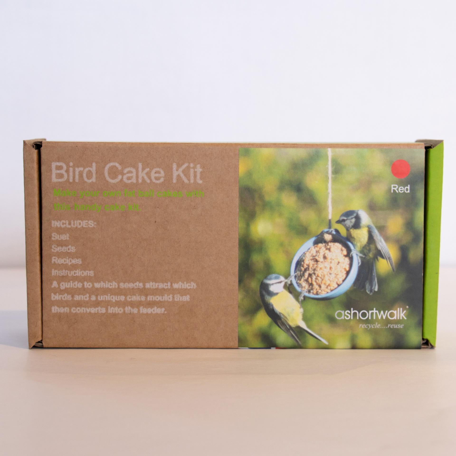 Birdcake Kit