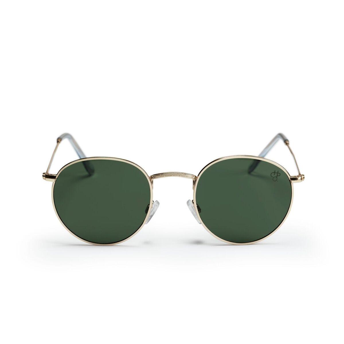 Liam Gold Sunglasses from CHPO