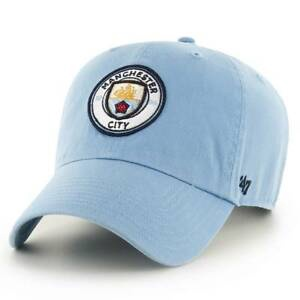 MANCHESTER CITY F.C. 47 CLEAN UP CAP SK