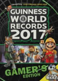 GUINNESS WORLD RECORDS 2017 GAMER'S EDITION (PB)