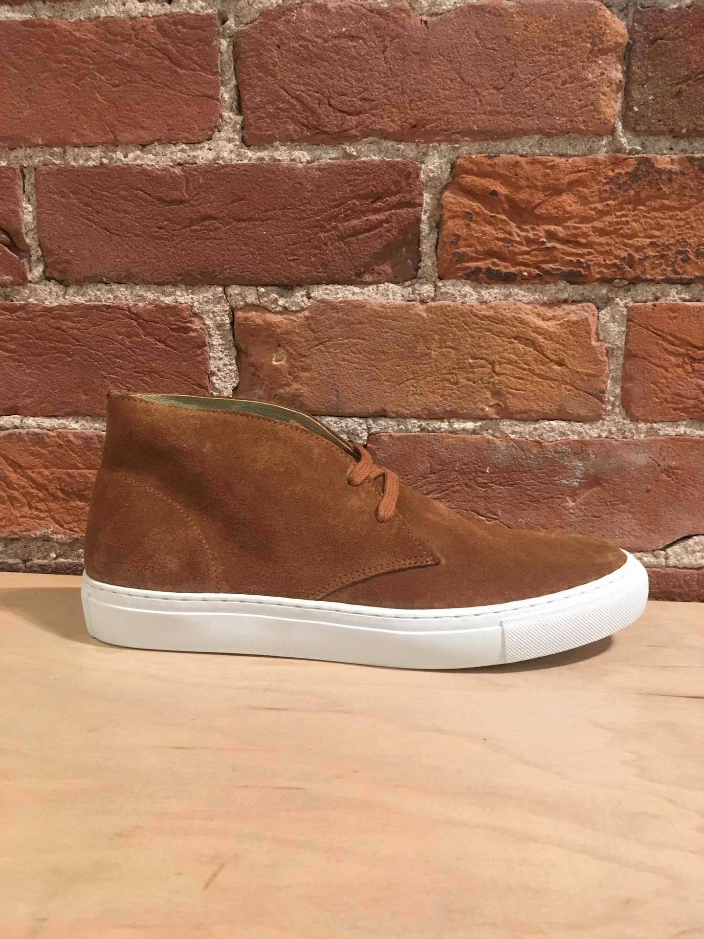 SHOE THE BEAR - LIAM S IN BROWN