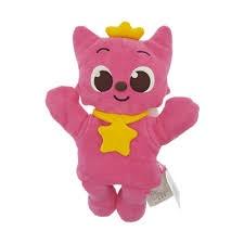 PINKFONG BABYFONG HAND PUPPET