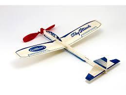 Guillows #0050 Balsa Sky Streak Airplane