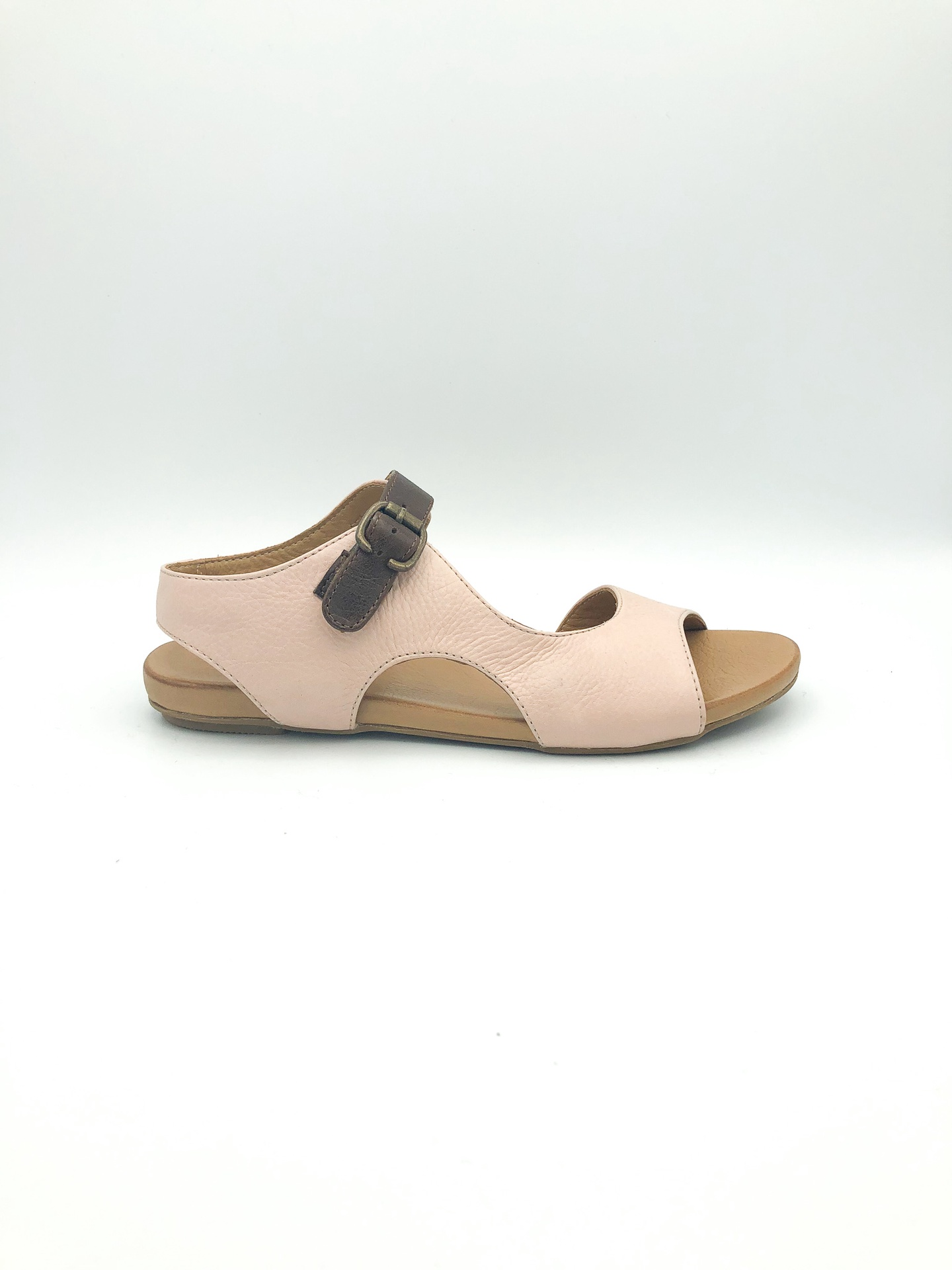 BUENO - KINA IN PALE PINK