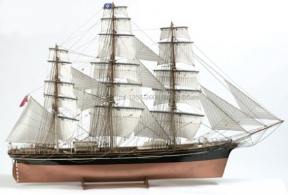 Billing Boats #564 1/75 Cutty Sark