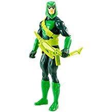 BATMAN 12 GREEN ARRON