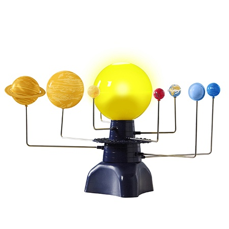 EI 5287 GEOSAFARI MOTORIZED SOLAR SYSTEM