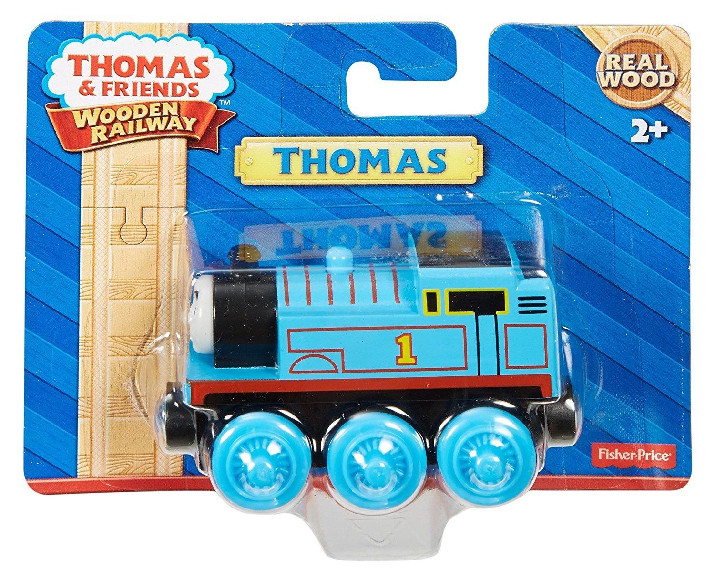 THOMAS WOODEN THOMAS