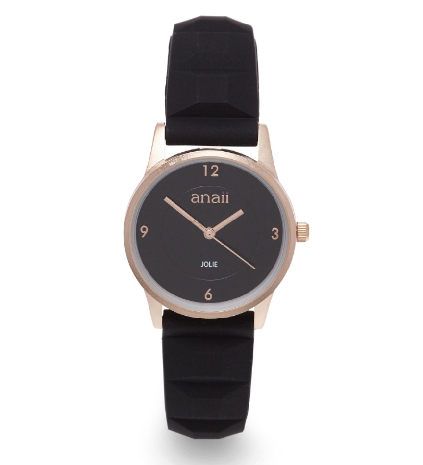 Anaii Jolie Watch