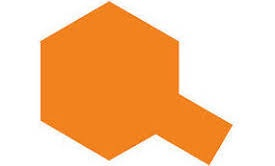 Tamiya Colour Spray Paint #85098 TS-98 Pure Orange